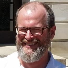 Gareth Thomas Williams