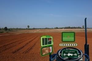 tractor farm image