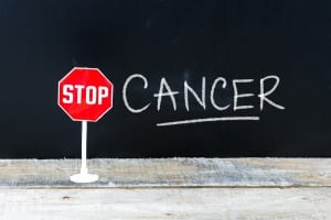 stop cancer image